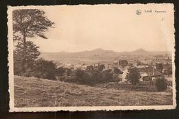 Belgique. Leval-Trahegnies, Panorama (5025) - Binche