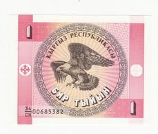 KIRGHIZISTAN C TTB - Kirghizistan