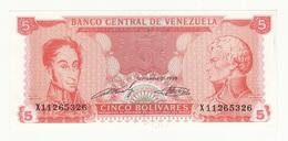 VENEZUELA A TTB - Venezuela