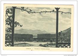 CPA Coloniale - Lesotho / Lessouto - Paysage à Thabana Morana - Circulée - Lesotho