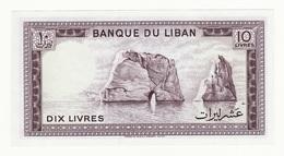 LIBAN C TTB - Liban