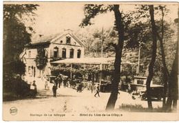 Barrage De La Gileppe, Hotel Du Lion De La Gileppe (pk48987) - Gileppe (Stuwdam)