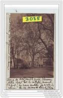 9531  POSTCARD AK CARTE PHOTO   SETIF CENTRE VILLE - Constantine