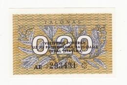LITUANIE B TTB - Lituanie