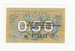 LITUANIE C TTB - Lituanie