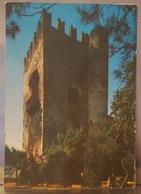 BROLO (MESSINA) - Castello Dei Principi Di Lanza  Vg - Messina