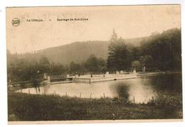 Barrage De La Gileppe, Barrage De Borchene (pk48990) - Gileppe (Stuwdam)