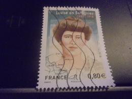 LOUISE DE BETTIGNIES (2018) - Frankreich