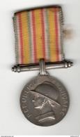 Médaille D'Honneur Des Pompiers - Circa 1960 - Pompiers