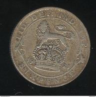 6 Pence Grande Bretagne / United Kingdom 1921 - 1902-1971 : Monnaies Post-Victoriennes