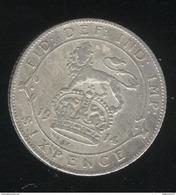 6 Pence Grande Bretagne / United Kingdom 1914 - 1902-1971 : Monnaies Post-Victoriennes
