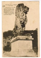Barrage De La Gileppe, Le Lion (pk48991) - Gileppe (Stuwdam)