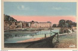 CPA  Honfleur - Port - Non Circulée - Honfleur