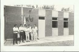 **1 X  PERSFOTO - KLJ -SCHRIEK , Opent Nieuwe  Lokalen  - 22/08/1985 - Heist-op-den-Berg