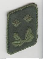 Insigne De Col à Identifier - Allemagne WWII - Equipement