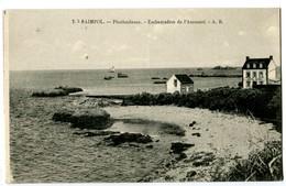CPA 22 Côtes D'Armor Ploubazlanec Embarcadère De L'Arcouest - Ploubazlanec
