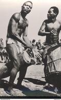 CPSM Coloniale - A.E.F. - Tam-Tam - Non Circulée - Afrique