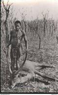 CPSM Coloniale - A.E.F. - Une Belle Pièce - Non Circulée - Afrique