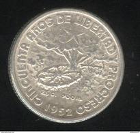 10 Centavos Cuba 1952 TTB+ - Cuba