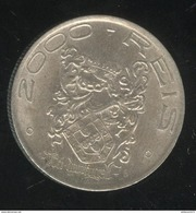 2000 Réis Brésil / Brasil 1932 Vicentina - TTB+ - Brésil