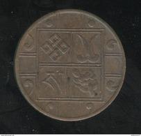 1 Pice Bhoutan 1955 - SUP - Bhutan