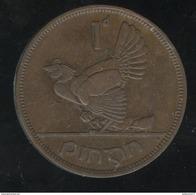 1 Pinguin Irlande 1941 SUP - Irlande