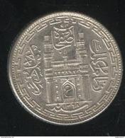 4 Anna Etat Indien Hyderabad - 1948 - SUP - Inde