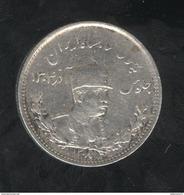 1000 Dinars Iran - Reza Shah TTB 1929 - Iran