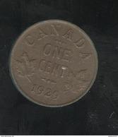 1 Cent Canada 1929 - Canada