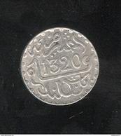 1/2 Dirham Maroc 1903 - TTB+ - Maroc