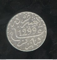 1 Dirham Maroc / Morocco 1882 TTB+ - Maroc