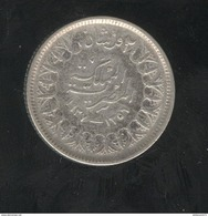 2 Piastres Egypte 1937 - Egypte
