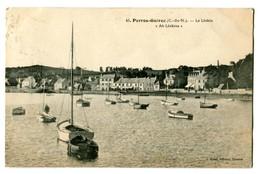 CPA 22 Côtes D'Armor Perros-Guirec Le Linkin - Perros-Guirec