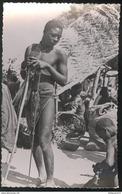 CPSM Coloniale - Afrique - Type Indigène - Non Circulée - Afrique