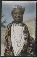 CPSM Coloniale - AEF - La Petite Fille Du Sultan De Binder - Non Circulée - Afrique