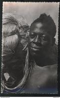 CPSM Coloniale - Afrique - Moyen Congo - Après La Récolte Du Sisal - Non Circulée - Afrique