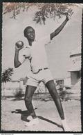 CPSM Coloniale - Afrique - Jeune Sportif - Circulée - Afrique