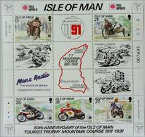 MAN 1991 - Isola Di Man
