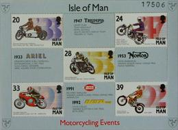 MAN 1996 - Isola Di Man