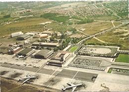 LISBOA - AEROPORTO DA PORTELA,VISTO DO AR - Aerodromes