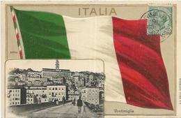 ITALIE.  VENTIMIGLIA - Italie