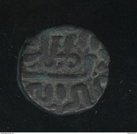 1 Falus Etat Princier Indien / Indian Princely State Malwa - Circa 1420 - TTB+ - India