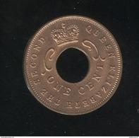 1 Cent British East Africa / Colonie Afrique De L'Est Britannique - 1959 - SUP - Colonies