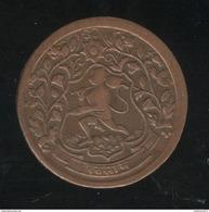 1 Paisa Etat Princier Indien / Indian Princely State Ratlam  - 1942 - TTB+ - Colonies