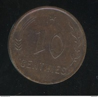 10 Centimes Luxembourg / Luxemburg 1930 TTB+ - Luxembourg