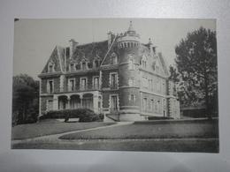 64 Biarritz, Chateau De Grammont (5030) - Biarritz