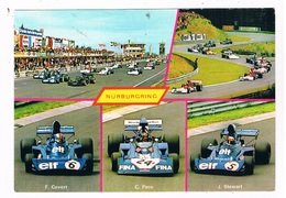 CARS-2    NÜRBURGRING : Formula 1  With Jacky Stewart - Autres