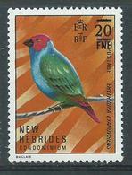 New Hebrides 1977 - YT N° 466 Neuf ** - Nuevos