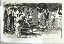 **1 X  PERSFOTO - KWB- VORST-MEERLAER   - 22/08/1984 - Laakdal