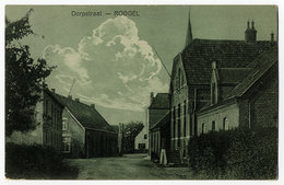 Roggel - Dorpstraat - Roermond